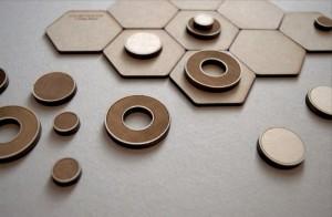 constructi, juego de mesa de estrategia abstratco de Santiago Eximeno