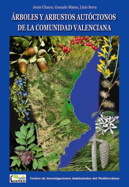 Proyecto Crowdfunding de CIAMED para editar un libro de árboles y arbustos