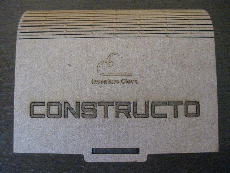 Packagingi Constructo